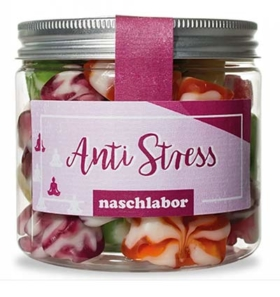 Anti-Stress-Gummibärchen