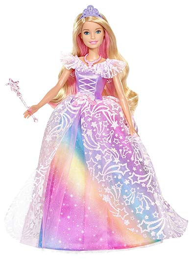 Barbie Prinzessin