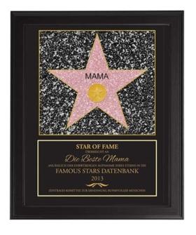 Beste Mama Hollywood Stern