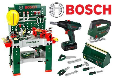Bosch Kinderwerkzeug