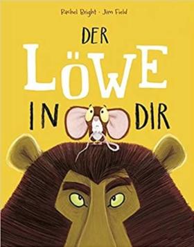 Buch der Löwe in dir