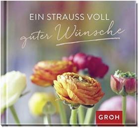Buch ein Strauss voll guter Wünsche