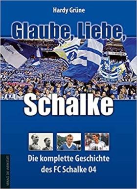 Buch Glaube, Liebe, Schalke