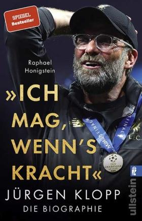 Buch Jürgen Klopp Biographie