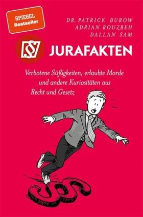 Buch Jurafakten