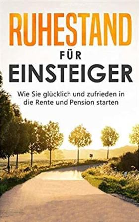 Buch Ruhestand für Einsteiger