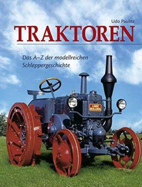 Buch der Traktor-Geschichte