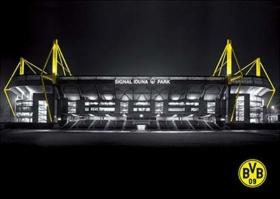 BVB Stadion Poster