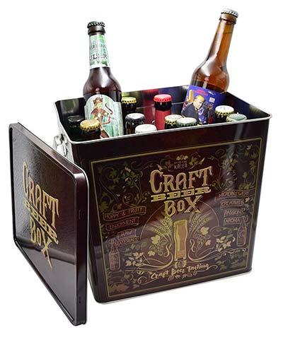 Craft Beer Geschenkbox