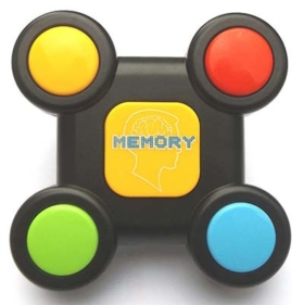 Elektronisches Memory