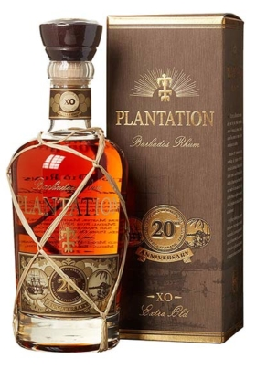 Rum aus der Karibik