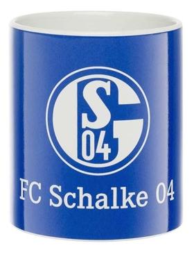 Fussball Geschenkideen Schalke 04 Tasse