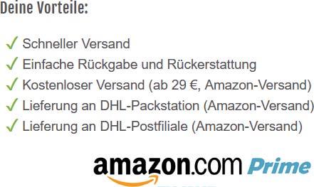 Geschenke bei Amazon kaufen