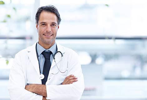 Geschenke für Ärzte und Mediziner