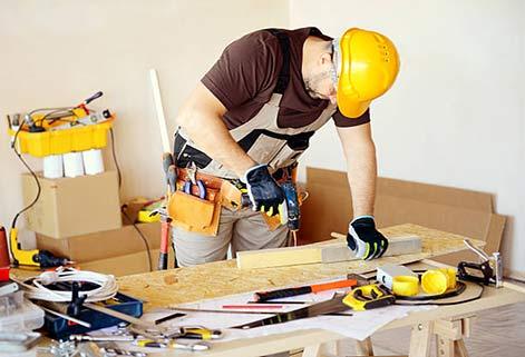 Geschenke für Bauarbeiter und Bauhelfer