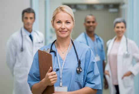 Geschenke für Krankenschwestern und Krankenpfleger