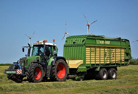 Geschenke Landwirte und Traktorfahrer