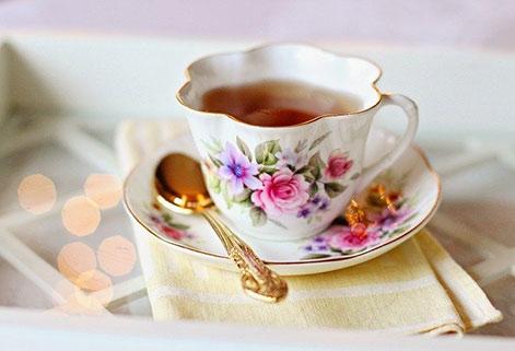 Geschenke für Teetrinker