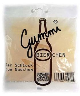 Gummi Bierchen