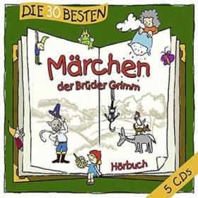 Hörspiel CDs Märchen der Brüder Grimm