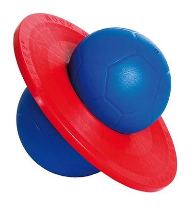 Outdoor-Spielzeug Hüpfball mit Brett