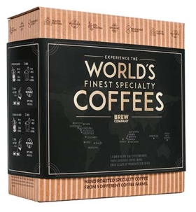 Kaffee Spezialitäten aus aller Welt