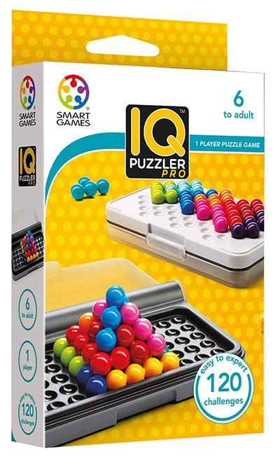 Kindergeschenke IQ-Puzzler Pro