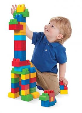 Mega Bloks Bausteine
