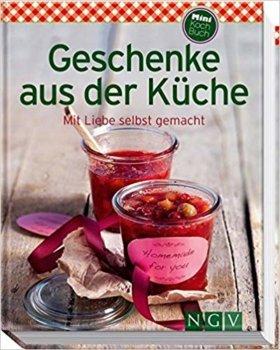 """Minikochbuch """"Geschenke aus der Küche"""""""
