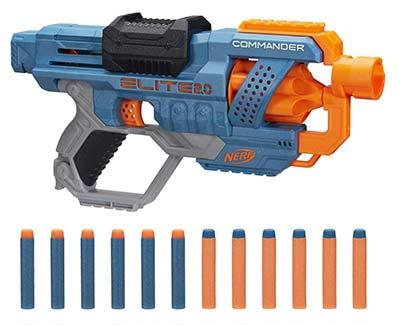 Nerf Gun Spielzeugpistole