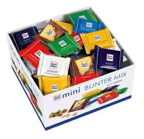 Ritter Sport Mini Bunter Mix