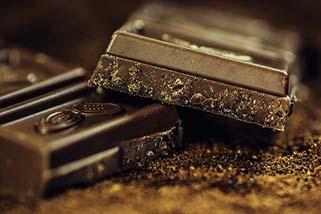 Schokoladen-Geschenke