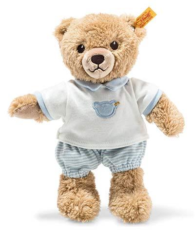 Teddybär mit Pyjama