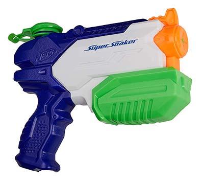 Super Soaker Wasserpistole