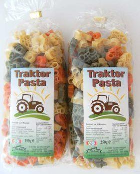 Traktor-Pasta