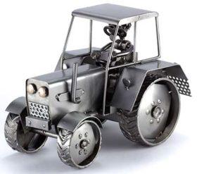 Traktor Schraubenmännchen