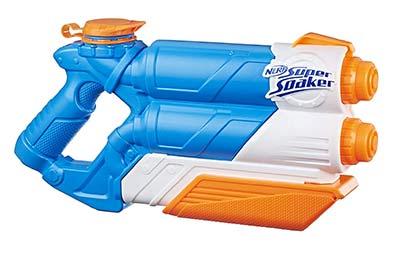 Wasserpistole für Kinder