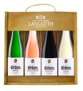 Geschenkset Wein aus Deutschland