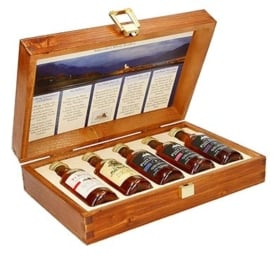 Whiskey Probierset